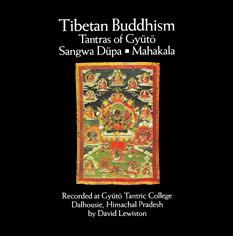 Sarah Hopkins & The Gyuto Monks of Tibet