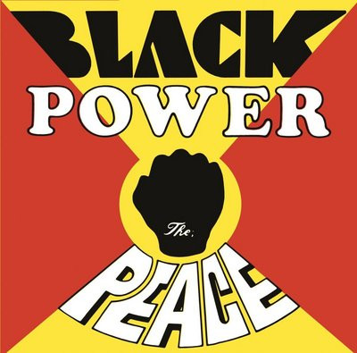 Zambia: Peace-Black Power