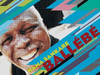 """(Alpha Ousmane) """"Hama"""" Sankaré"""