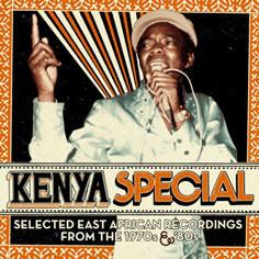 "V.A.: ""Kenya Special"""