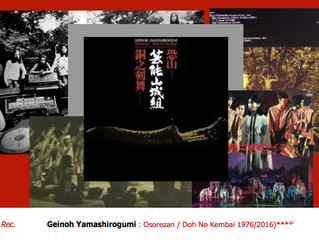 Geinoh Yamashirogumi