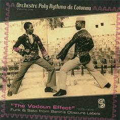 Orchestre Poly-Rhythmo de Cotonou