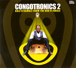 V.A.: Congotronics 2