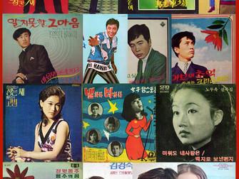 60s album covers