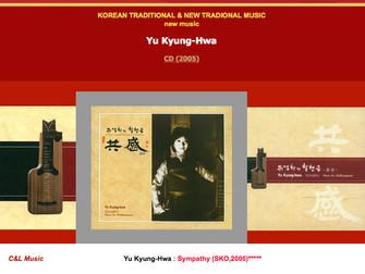 Yu Kyung-Hwa