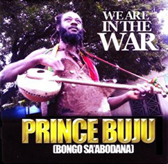 Prince Buju
