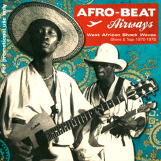 """V.A.: """"Afro-Beat Airways"""""""