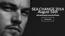 Oceana's SeaChange Gala, August 16th 2014