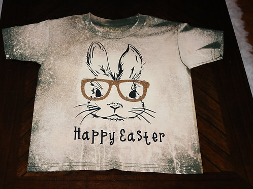 Kids Easter Bunny Shirts