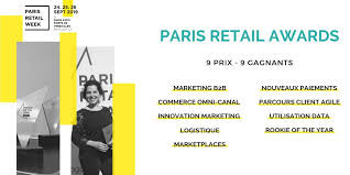 Paris Retail Awards