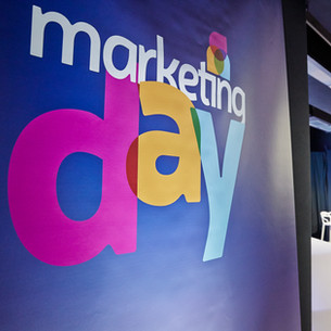 Création conception Marketing Day