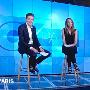 Animation Business case CX Paris 2020