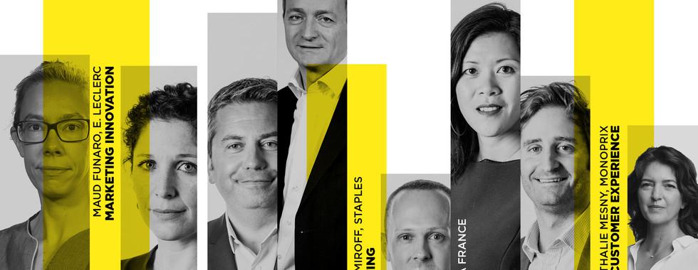 Mentors Paris Retail Week 2019
