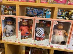 Dolls Baby Dolls 3