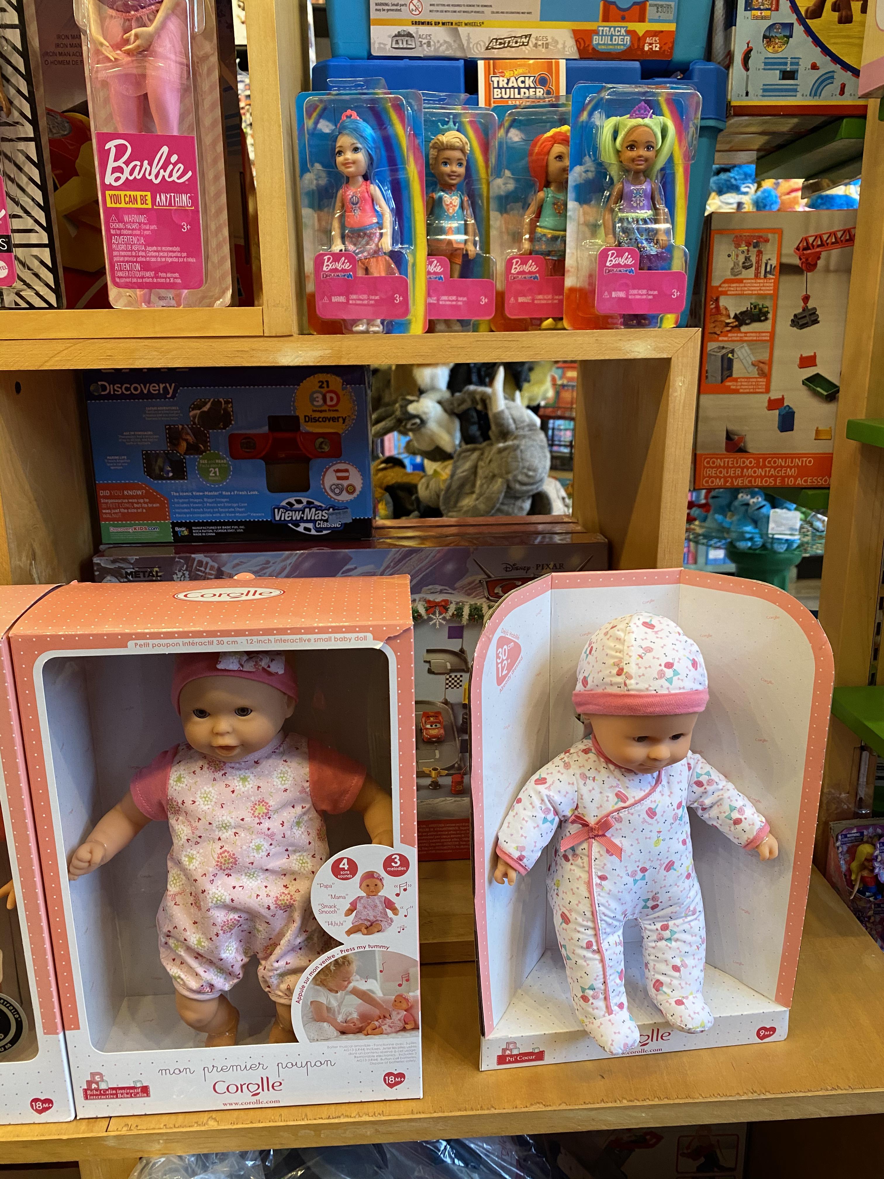 Dolls Baby Dolls