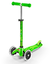 MINI DLX LED GREEN
