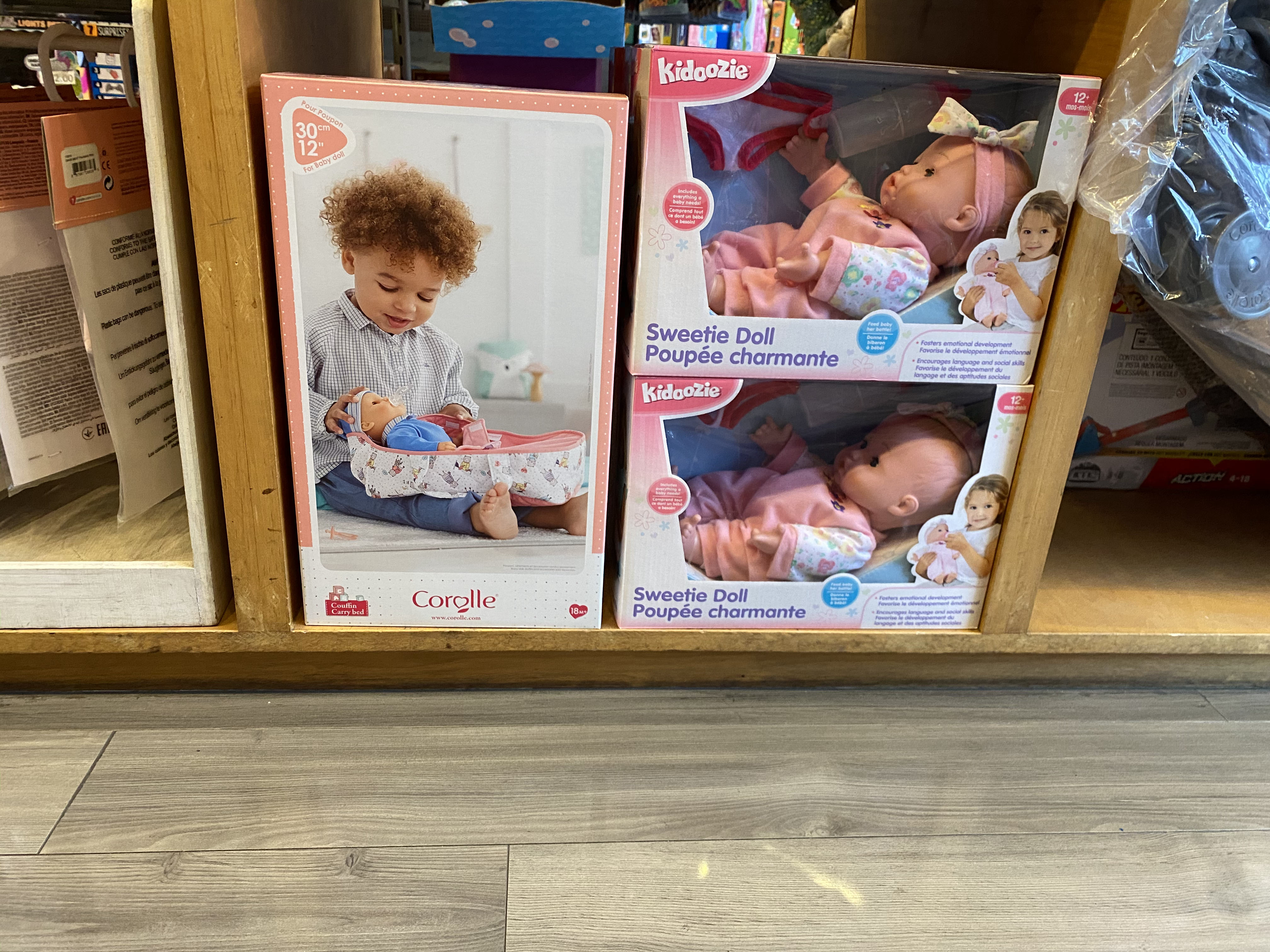 DOLLS BABY