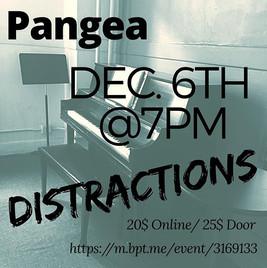 Pangea 2017