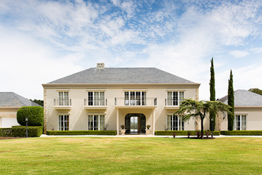 Dural Residence