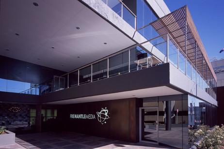 Freemantle Media