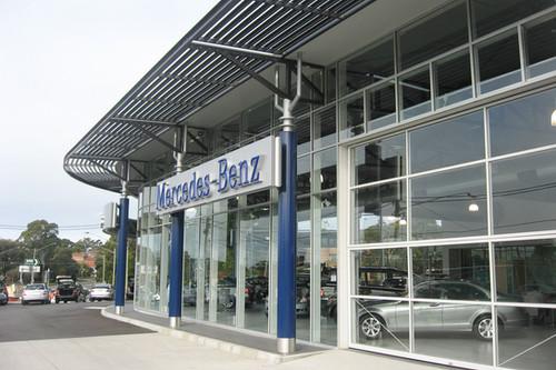 Mercedes-Benz, Miranda