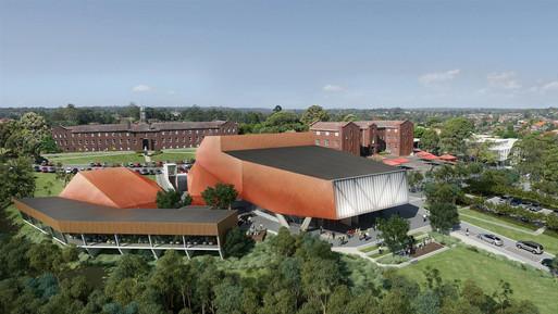 Oakhill Performing Arts Centre