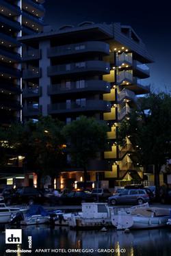 Hotel Ormeggio