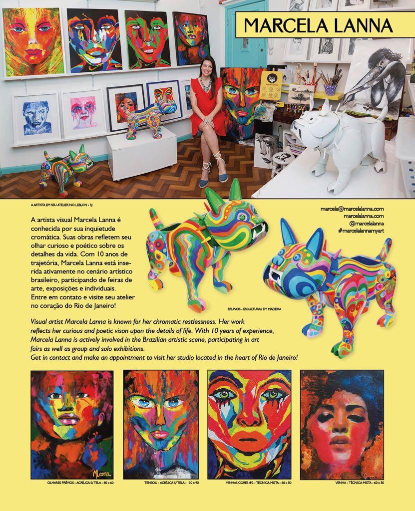 Revista Arte & Estilo