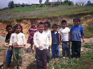 Niños en México: entre la pobreza, la deserción escolar, la violencia y el crimen