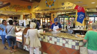 Cuatro mexicanos en Houston: de panaderos a héroes frente al Huracán Harvey