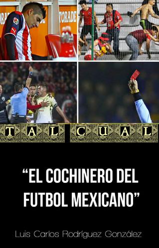 EL COCHINERO DEL FUTBOL MEXICANO