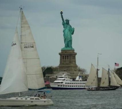 MEXICANOS EN NUEVA YORK RECUERDAN EL 11 DE SEPTIEMBRE