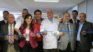 Abre ISSSTE Especialidades en la Clínica de Medicina Familiar Morelia