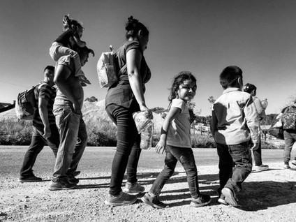 MUJERES MIGRANTES EN MEXICO: HUIR DE LA VIOLENCIA PARA LLEGAR AL INFIERNO