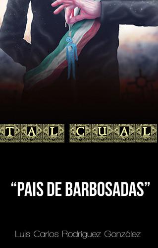 PAIS DE BARBOSADAS