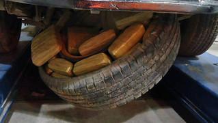 EL NARCO CONTROLA TRAFICO DE MIGRANTES EN LA FRONTERA NORTE DE MEXICO