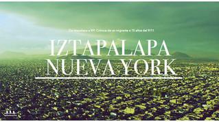 De Iztapalapa a NY: Crónica de un migrante a 15 años del 9/11