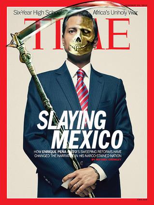 """DEL """"MEXICAN MOMENT"""" A IGUALA: 2 AÑOS CON PEÑA"""