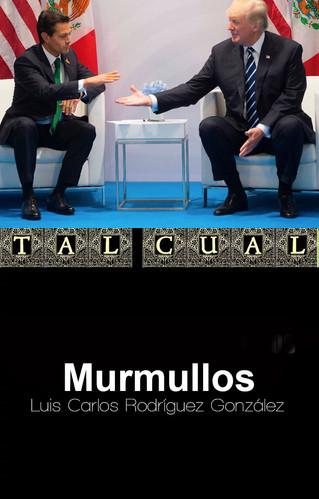 Murmullos