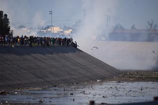 Galería de fotos: Centroamérica en Tijuana