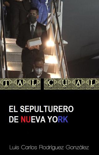 EL SEPULTURERO DE NUEVA YORK