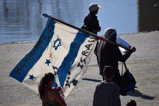 La Intifada en Tijuana