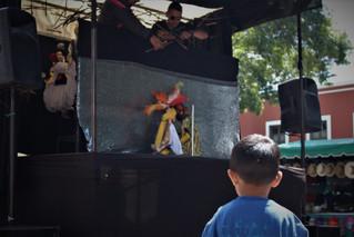 TLAXCALA: DONDE RENACE LA TRADICIÓN DE LOS TÍTERES