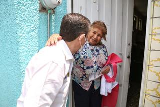QUEREMOS QUE LAS FAMILIAS CONVIVAN EN ESPACIOS TRANQUILOS Y SEGUROS: GIOVANI GUTIÉRREZ