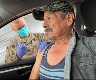 EL EFECTO BIDEN EN LA SALUD: VACUNAS PARA TODOS INCLUIDOS MIGRANTES Y TURISTAS