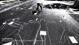 GUERRERO: ENTRE LA VIOLENCIA, LA DEPREDACION MINERA Y LA IMPUNIDAD Centro de Derechos Humanos Tlachi