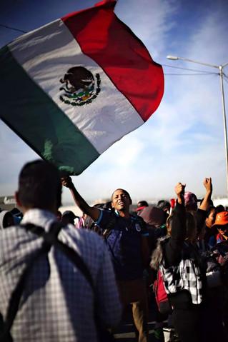 EL MEXICANO QUE TODO HONDUREÑO LLEVA ADENTRO