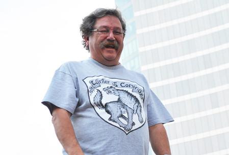 """PACO IGNACIO TAIBO II: """"LOS CAMBIOS PROFUNDOS NO LOS HACEN LOS CAUDILLOS, LOS HACEN LOS CIUDADANOS"""""""