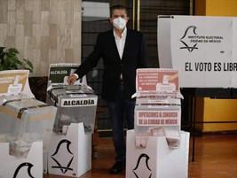 Gio Gutiérrez te invita a votar