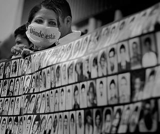 MADRES DE DESAPARECIDOS EN MEXICO: LA BUSQUEDA EN MEDIO DE LA IMPUNIDAD